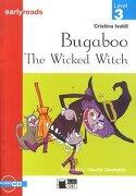 Buga Boo. The wicked witch. Con audiolibro (Primaria.English letture) - Cristina Ivaldi - Black Cat-Cideb
