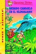 geronimo stilton 26: ¡menudo canguelo en el kilimanjaro! - geronimo stilton - Planeta