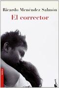 2325.booket/corrector, el.(novela) - ricardo menendez salmon - (5) booket