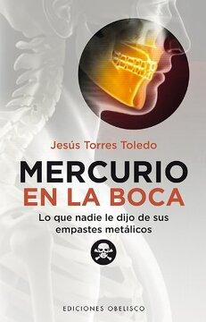 portada Mercurio en la Boca (Salud y Vida Natural)