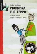Pingoriña e o tempo - Roberto Aliaga Sanchez - Macmillan Literatura Infantil y Juvenil