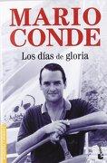 booket/dias de gloria. (biografias) - mario conde - (5) booket