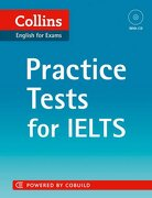 Collins English for Exams: Practice Tests for Ielts W/Mp3 cd (libro en Inglés) - Harpercollins Uk - Harpercollins Publishers