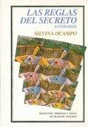 reglas del secreto, las - ocampo silvana - fce(argentina)