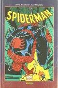 Spiderman de Todd Mcfarlane - Todd; Michelinie, David McFarlane - Dirac Dist, S.L.