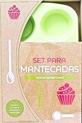 Set Para Mantecadas - Parragon Books - Parragon