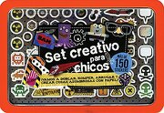 Set Creativo Para Chicos - Parragon Books - Parragon Books