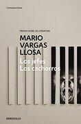 Los Jefes - Mario Vargas Llosa - Debolsillo