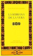 La Serrana de La Vera (Spanish Edition) - Luis Velez de Guevara - Castalia Publishing Company