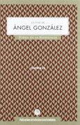 Voz de Angel Gonzalez (+Cd) - Ángel González - Residencia De Estudiantes De Madrid