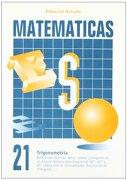 Matematicas eso 21 - Varios Autores - Nadal (Arcada)