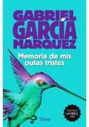 Memoria de mis Putas Tristes (2015) - Gabriel García Márquez - Diana