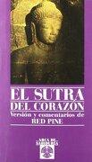El Sutra Del Corazon - Red Pine - Edaf
