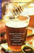 Te Pu-erh Y Rooibos - John Atkins,J. B.  Priestley - Ediciones Vicens Vives, S.A.