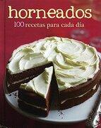 Horneados - Parragon Books; Love Food Editors - Parragon Books