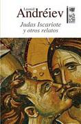 Judas Iscariote y Otros Relatos - Leonid Andreiev - Lom Ediciones