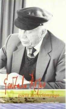 portada Gonzalo Rojas. Poeta del Relámpago