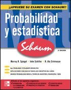 Probabilidad y Estadistica Schaums - Spiegel - Mcgraw-Hill