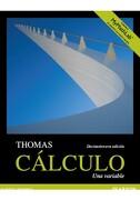 Calculo -13ª Edicion - George B. Thomas Jr. - Pearson