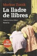 (cat).282.lladre de llibres - markus zusak - (399) la campana (catalan)
