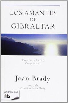 portada Los Amantes De Gibraltar (B DE BOLSILLO)