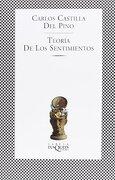Teoría de los Sentimientos - Carlos Castilla Del Pino - Tusquets Editores