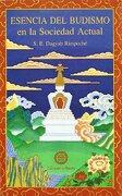ESENCIA DEL BUDISMO EN LA SOCIEDAD ACTUAL - S.E. Dagyab Rimpoche - Ediciones Amara
