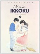 Maison Ikkoku 8 - Rumiko Takahashi - Editores de Tebeos