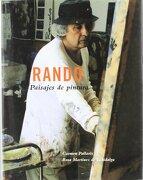 Rando: Paisajes De Pintura - Carmen Pallarés,Rosa Martínez de Lahidalgua - Editorial Síntesis