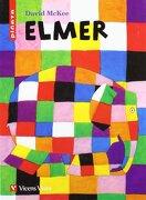 Elmer (piñata) - David McKee - vicens vives