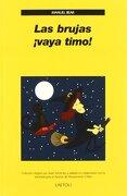 Brujas las Vaya Timo - Manuel Bear Sanz - Laetoli