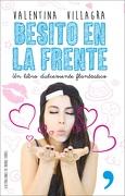 Besito en la Frente - Valentina Villagra - Planeta