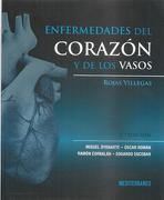 Enfermedades del Corazon y de los Vasos 4ª Edicion - Oyonarte - Mediterraneo