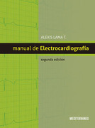 Manual De Electrocardiografia 2º Ed - Lama -