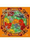 Mandalas art Nouveau - Vergara & Riba - Editoras V& R