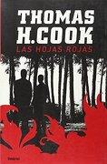 Las hojas rojas (Umbriel thriller) - Thomas Cook - Umbriel