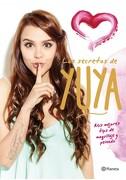 Los secretos de Yuya - Yuya - Planeta