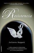 Resistencia - Julianna Baggott - Roca Juvenil Editorial