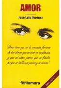 Amor - Jose Luis Jimenez - Fontamara
