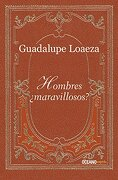 Hombres Maravillosos - Guadalupe Loaeza - Océano Exprés