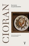 Breviario de Podredumbre - E.M. Cioran - Penguin Random House