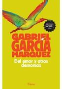 Del Amor y Otros Demonios - Gabriel García Márquez - Diana
