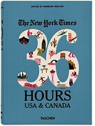 Va-The new York Times, 36 Hours - Espagnol - l - Collectif - Taschen
