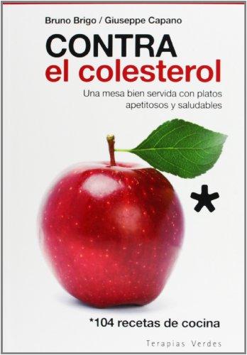 Contra el colesterol; bruno brigo