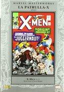 Marvel Masterworks, la Patrulla x 2 - Stan Lee,Roy Thomas,Jack Kirby - Panini España S.A.