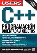 C++ Programación Orientada a Objetos: Manuales Users (Spanish Edition) - Users Staff - Users