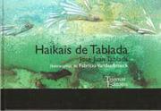 Haikais de Tablada - Jose J. Tablada - Tajamar Editores