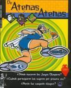 De Atenas a Atenas - Ewald Scharfenberg - Tajamar Editores