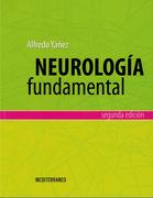 Neurologia Fundamental 2º Edicion - YAÑEZ - Mediterraneo