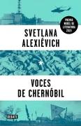 Voces de Chernóbil - Svetlana Alexiévich - Debate